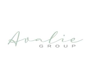 Avalie logo