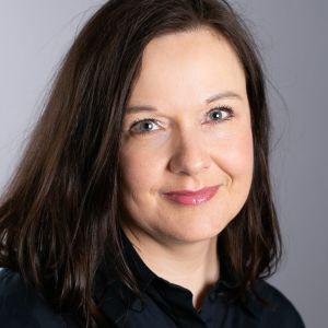 Marita Nummi Wikström